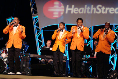 Motown Cover Band by Maestro Productions in Nashville