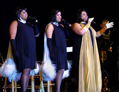 Motown Cover Band by Maestro Productions